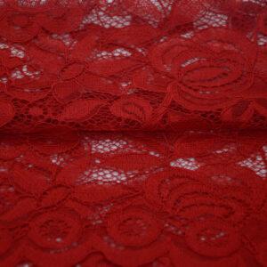 Scalloped Cord Lace