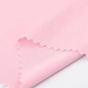 Interlock Knit Lining fabric