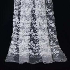 Bridal Mesh Fabric