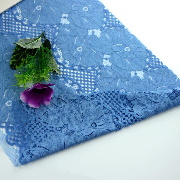 Code Net Lace Fabric