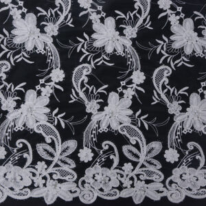 embroidery lace wholesale