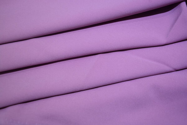 stretch polyester fabric