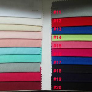 rayon color chart